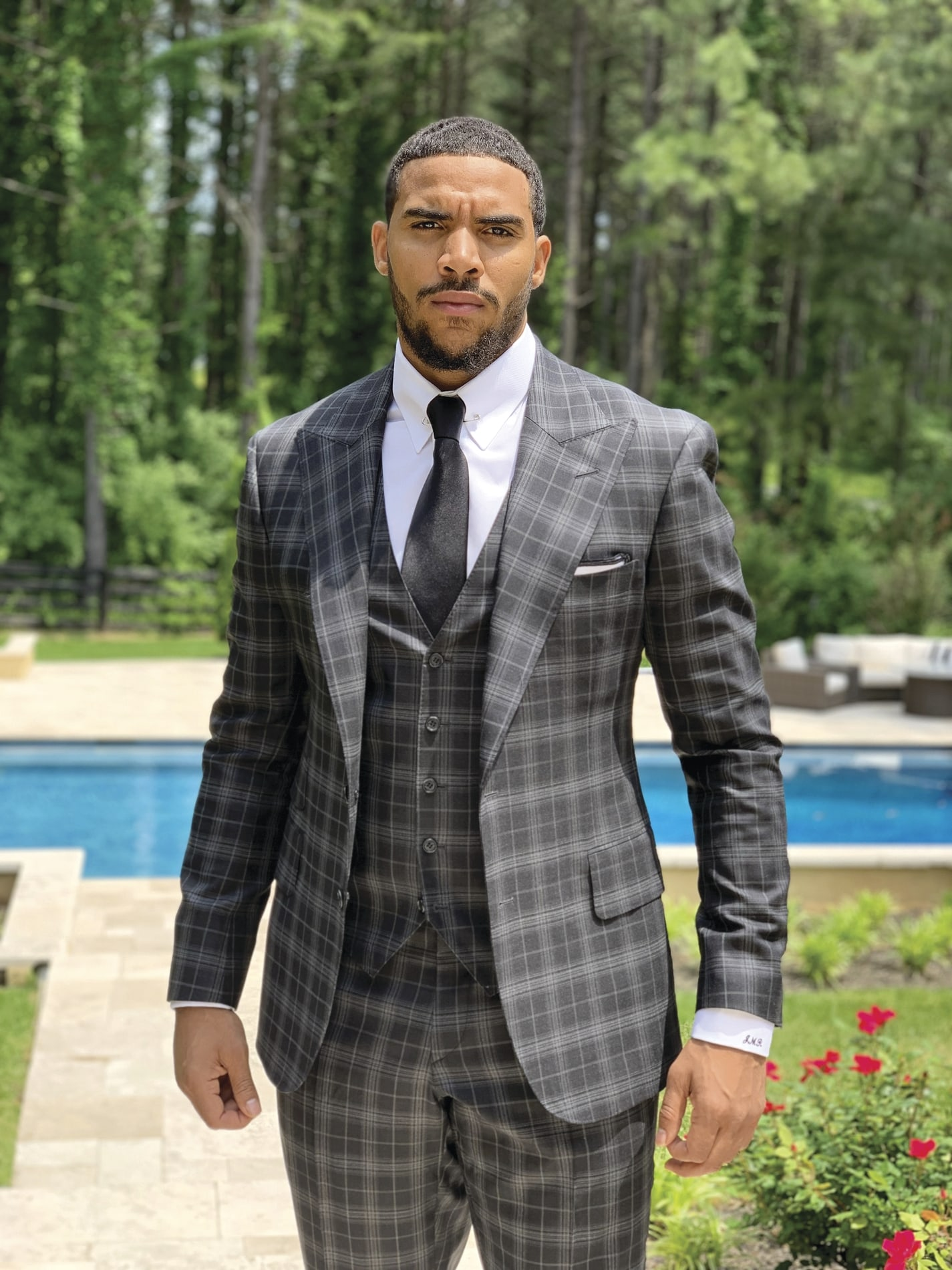 Redskins Tight End Jordan Reed Shares His Favorite Pieces ...